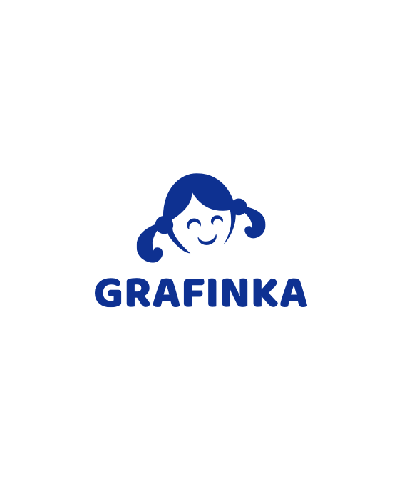 Grafinka logo design